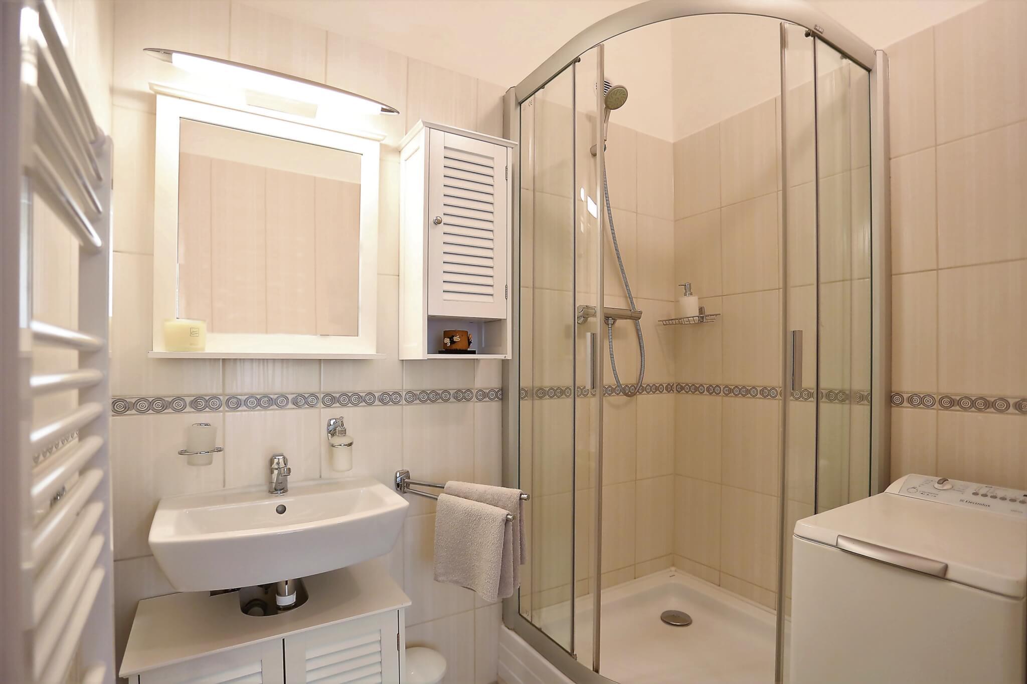 Short term accommodation in Apartment Bratislava