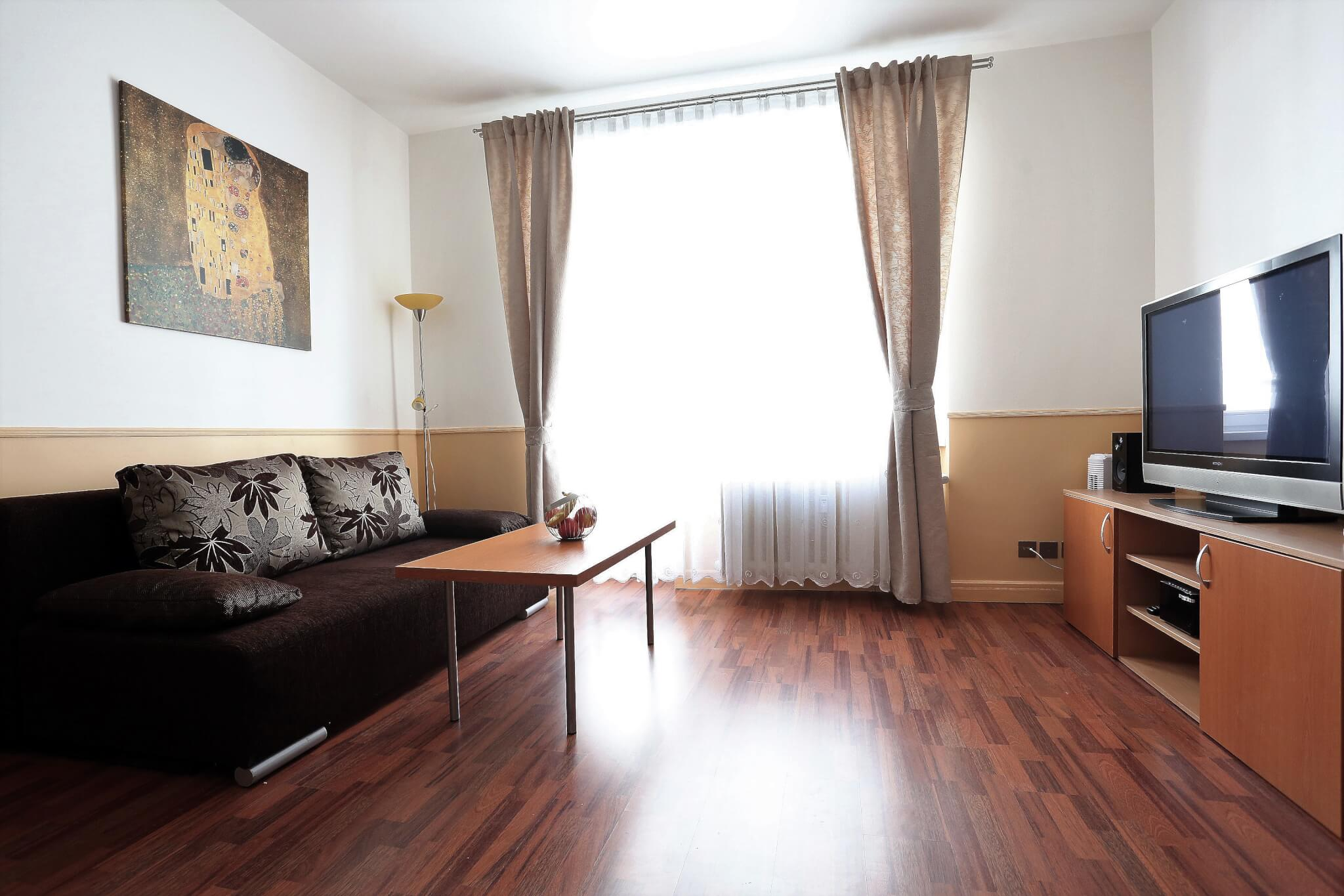 Apartments Bratislava - Grossling II- Grosslingova street