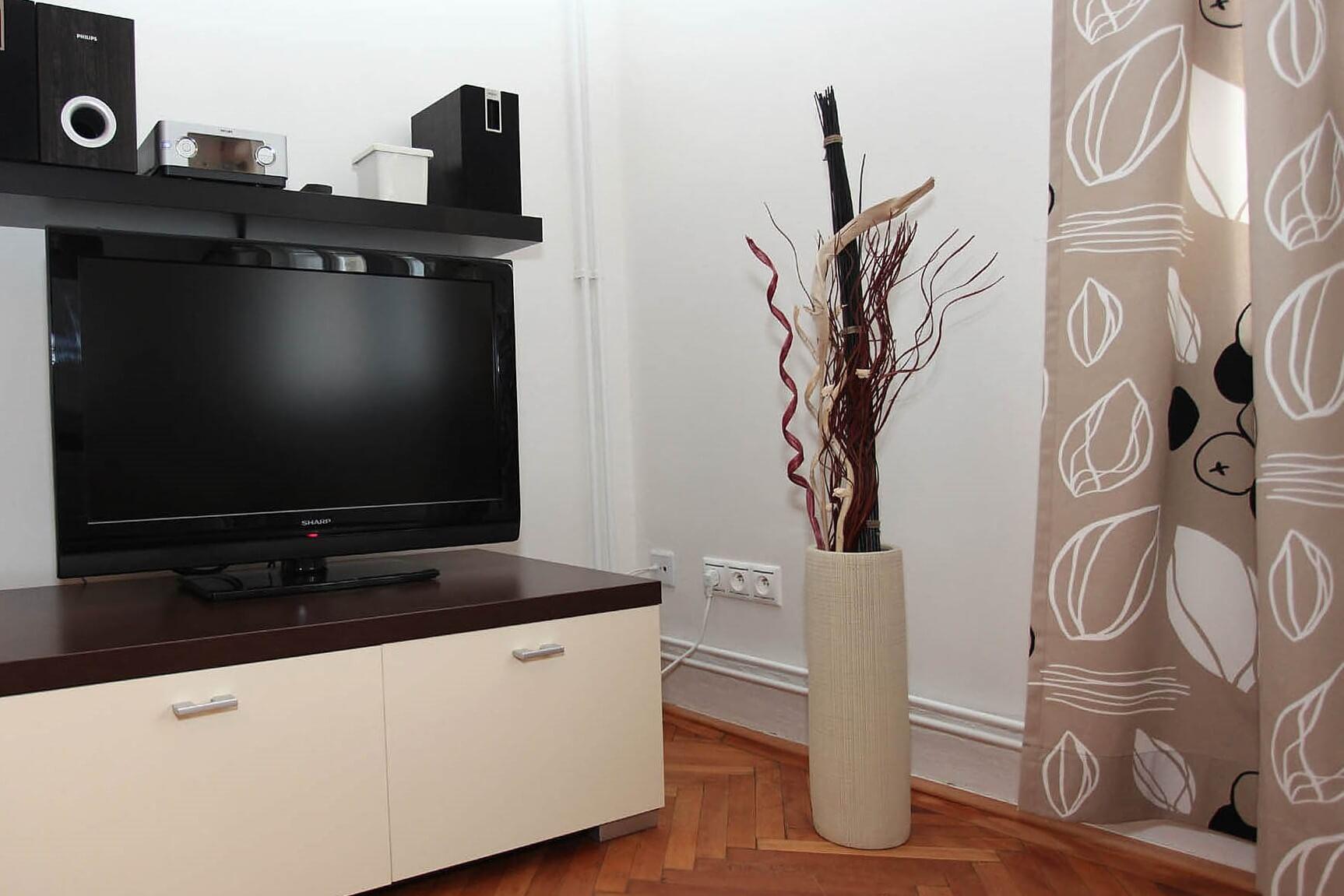 Apartment Grosslingova street Bratislava