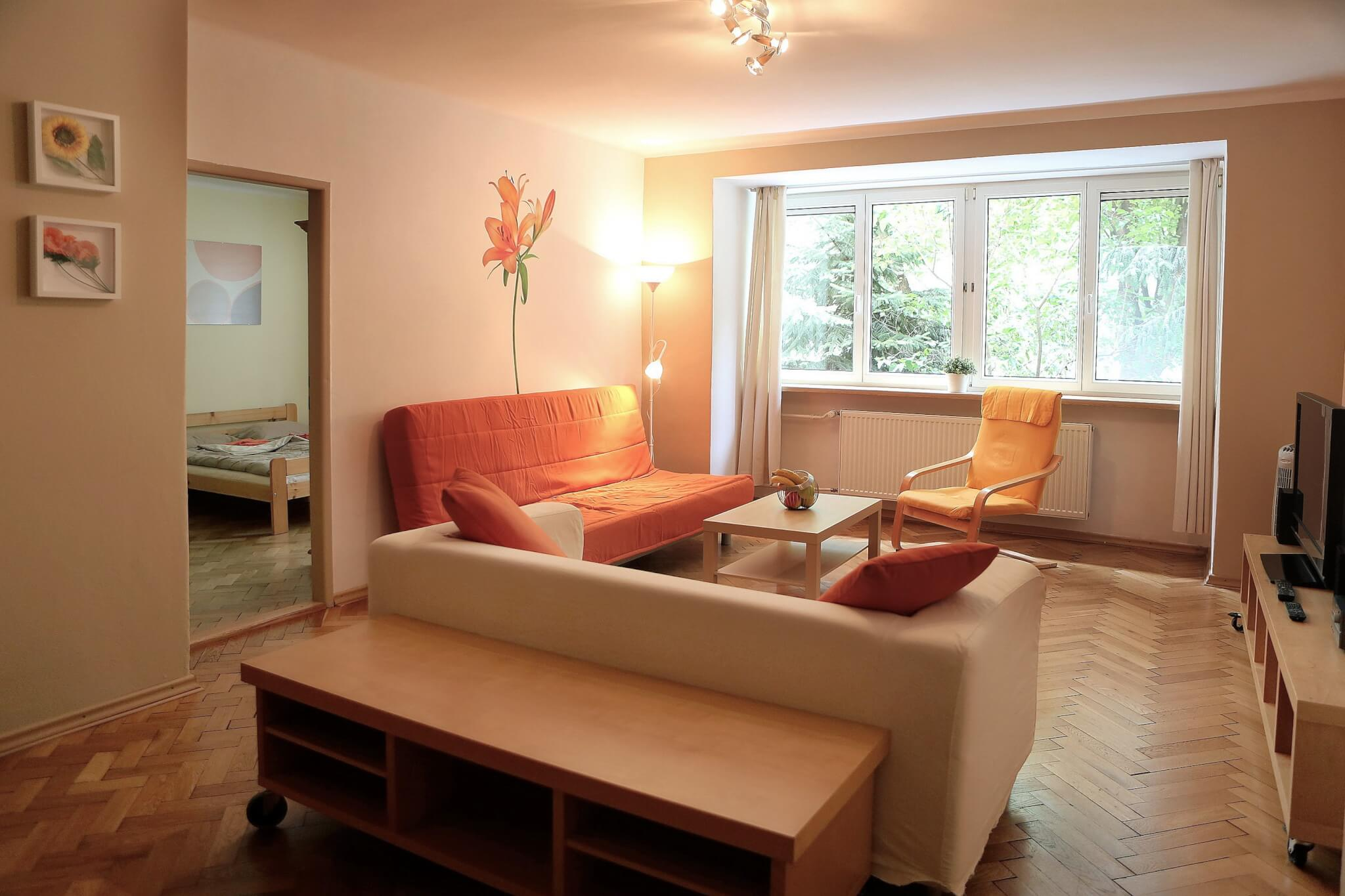 Apartment on Jakubovo namestie - Jakub square