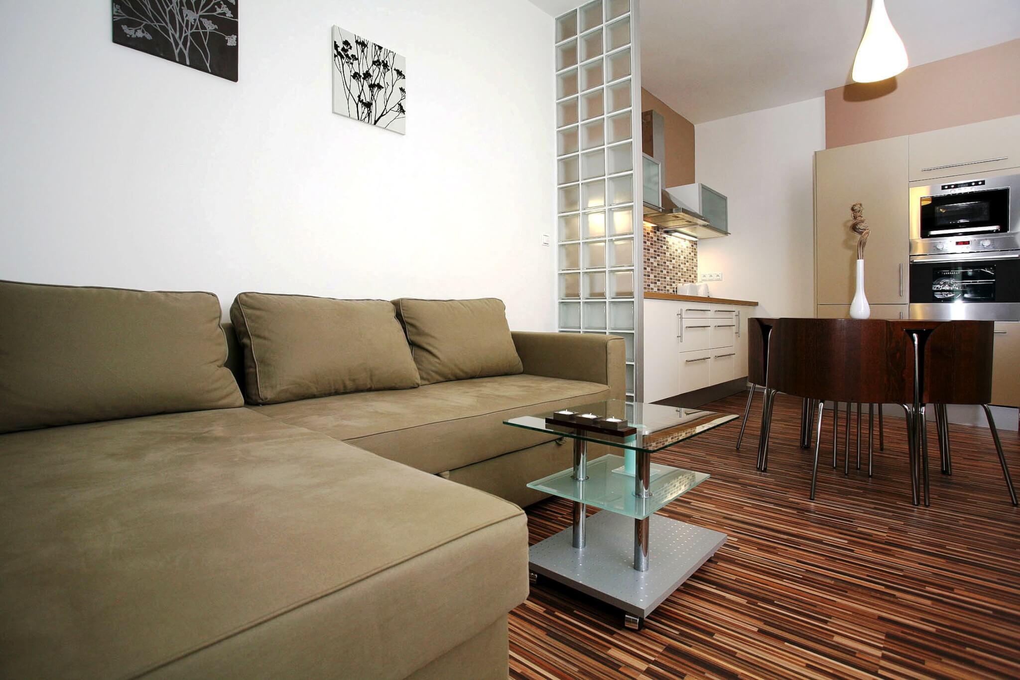 Apartments Bratislava - Grossling III- Grosslingova street